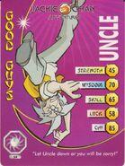 The Chan Clan card 54