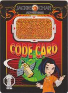Code-Breakers card 3