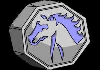 Horse Talisman