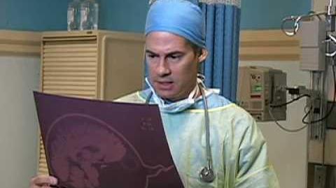 Jack's Doc Explains His Xrays