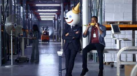 Buffet - Loaded Breakfast Sandwich - Jack in the Box® Commercial