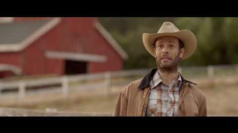 Jack in the Box Commercial - Ribeye Burgers America Story GM15