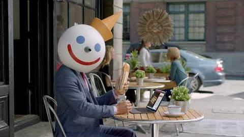 "Jack in the Box Commercial—Pannidos™—""Panni-Do's & Panni-Don'ts"""