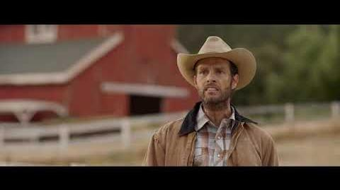 Jack in the Box Commercial - Ribeye Burgers America Story HM15