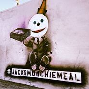 MunchieMealGraffiti