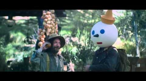 "Jack in the Box Commercial – Cheddar Onion Buttery Jack – 30 ""The Onion Whisperer"""