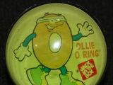 Ollie O. Ring