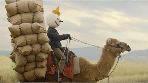 """Jack in the Box Commercial – Black Pepper Cheeseburger – """"The Spice Trade"""""""