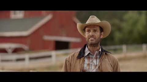 "Comercial de Jack in the Box —Ribeye Burgers—""America"""