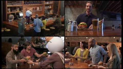 Jack's Brewhouse Bacon Burger Teaser 2