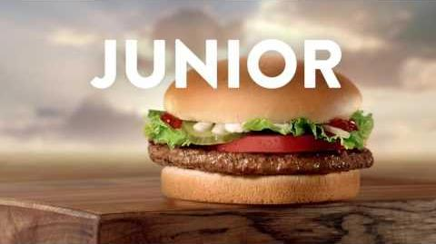 """Jack in the Box Commercial – 4 for $4 Combo™ – """"More Tacos"""""""