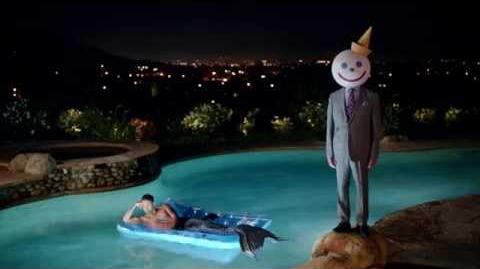 Merman Why? - $6 Jack's Munchie Meal® - Jack in the Box® Commercial