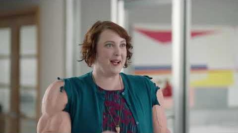 "Jack in the Box Commercial—Steak & Egg Breakfast Burrito—""Beefin' Up"""