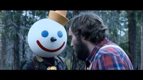 "Jack in the Box Commercial – Jalapeno Bacon Breakfast Burrito – ""Slumberjacks"""