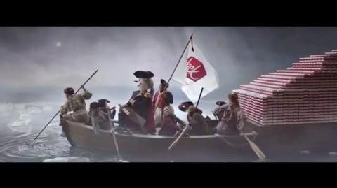 "2016 Jack in the Box Commercial—Double Jack™—""Declaration of Delicious"""