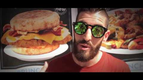Driving Through The Jack Josh Elkins Music Video Brunchfast
