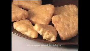 Cheesy Macaroni Bites