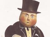Sir Topham Fatt