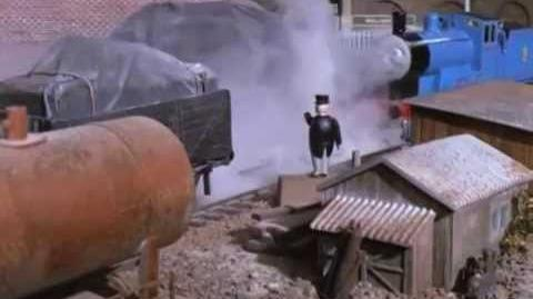 YTP 58 The Fat Controller Converts to Atheism