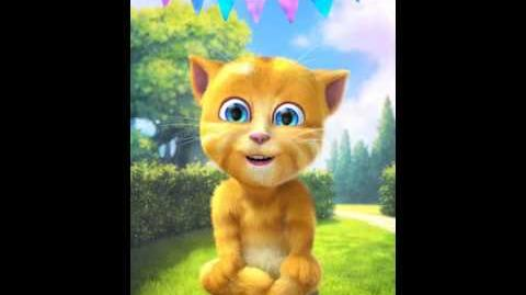 No more Talking Tom