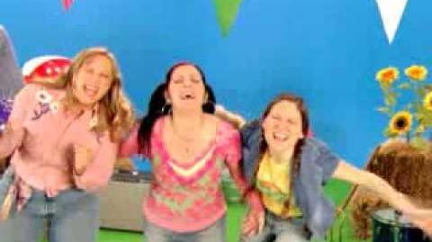 Discovery Kids - Jack e o show de música - Tomara que mamãe diga sim