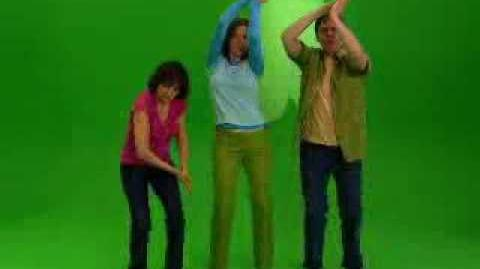 Discovery Kids - Jack e o Show de música - Dança do monstro