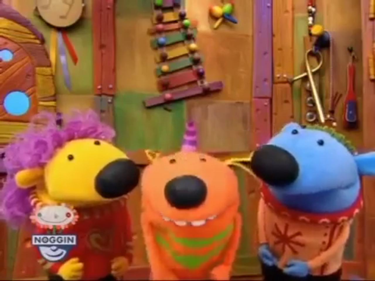 Henry The Music Monster Jacks Big Music Show Wiki Fandom