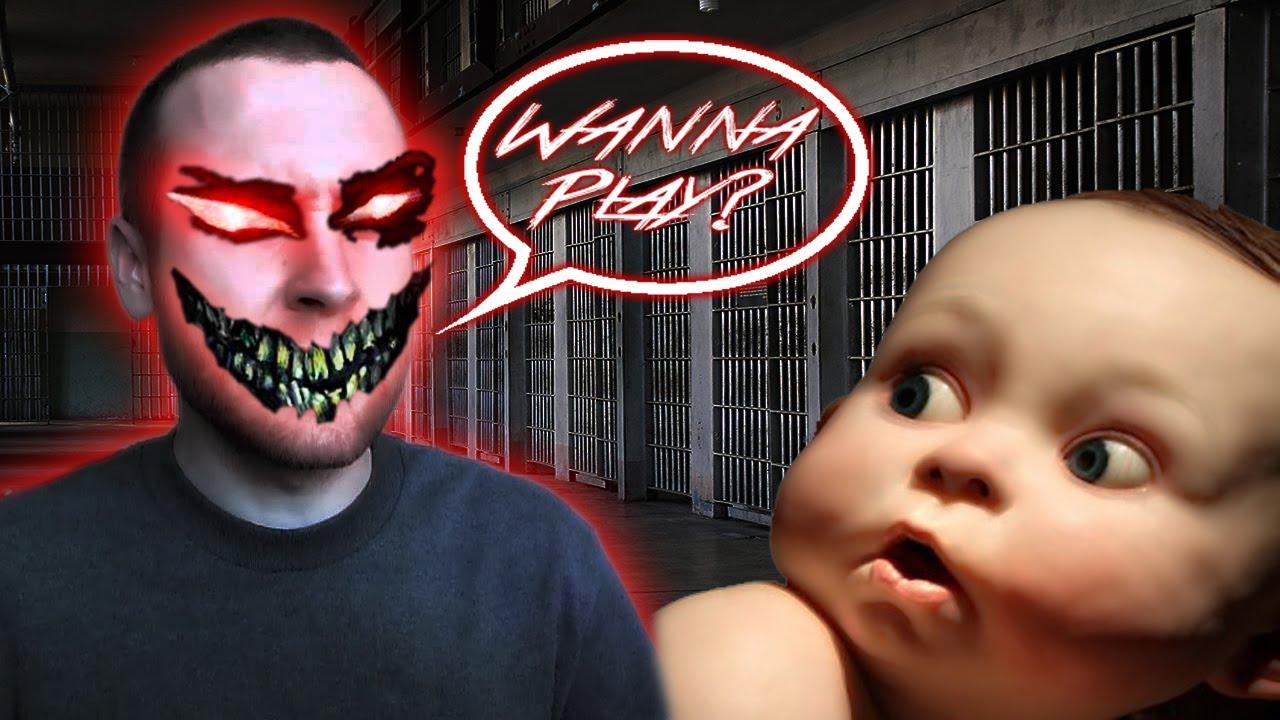 SEANANNERS THE BABY KILLER | Jacksepticeye Wiki | FANDOM