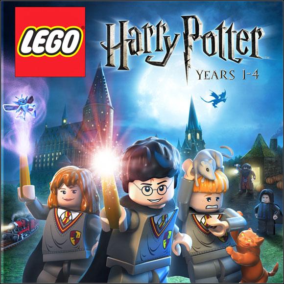 laag geprijsd retro scheiding schoenen Lego Harry Potter: Years 1-4 | Jacksepticeye Wiki | FANDOM ...