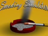 Smoking Simulator