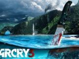 Far Cry 3 - Stealth camp gameplay