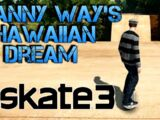 DANNY WAY'S HAWAIIAN DREAM