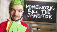 KILL THE JANITOR image
