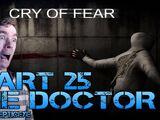 DIE DOCTOR!