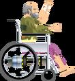 Wheelchair Guy