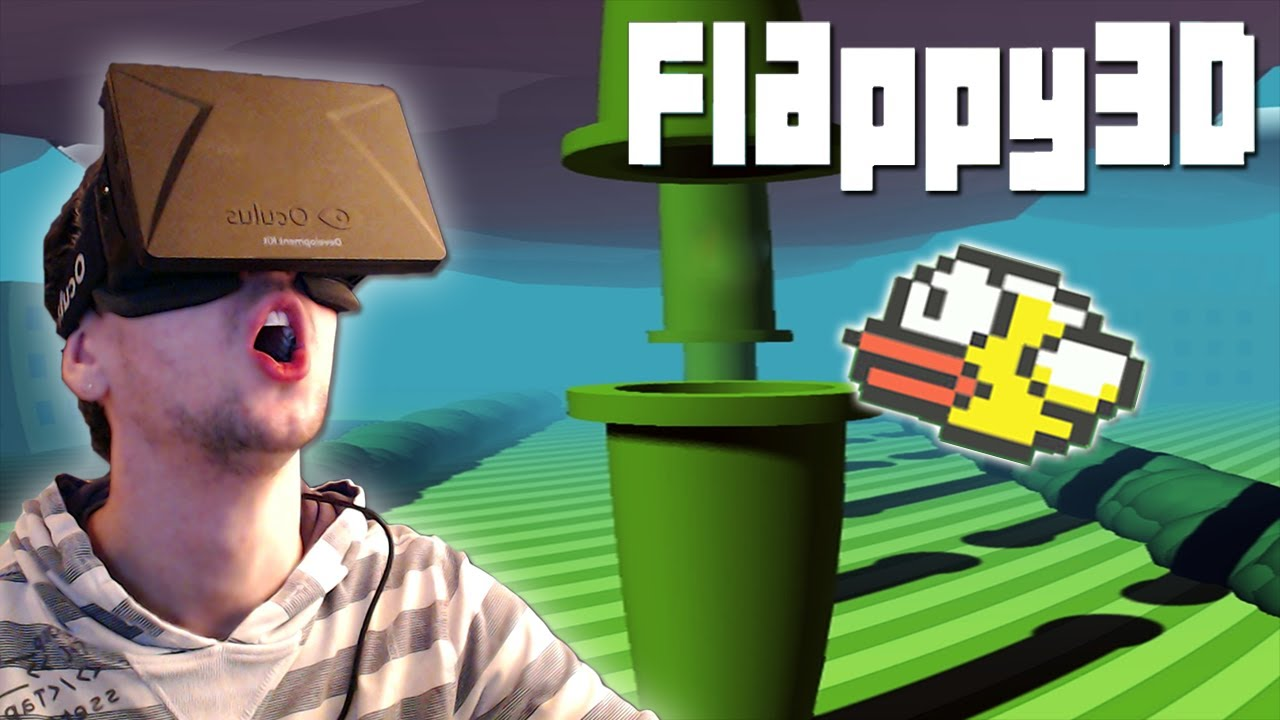 81a77be50521 FLAPPY BIRD WITH THE OCULUS RIFT