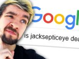 IS JACKSEPTICEYE DEAD?