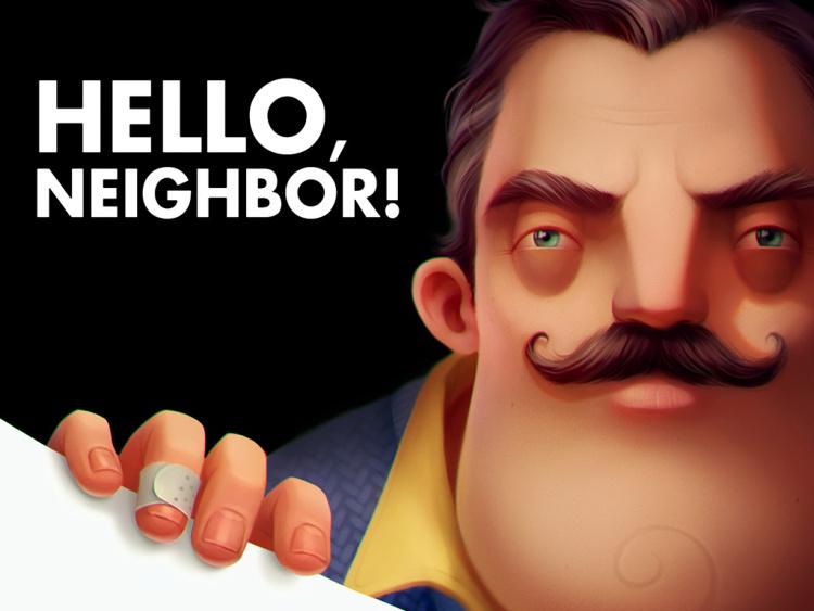 hello neighbor jacksepticeye wiki fandom powered by wikia