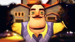 HEY MR.WILSON! image