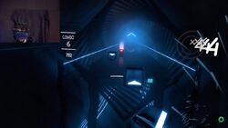 Playing Custom Jacksepticeye Songs in Beat Saber VR | Jacksepticeye