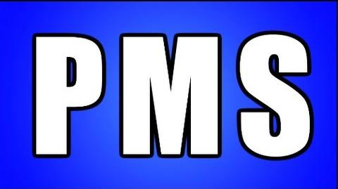 The Very First PMS