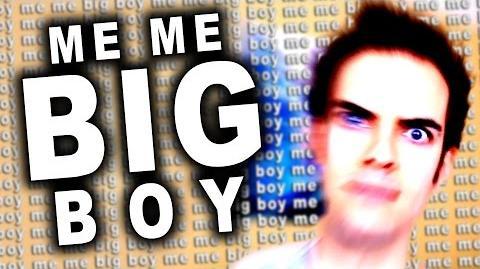 Me Me Big Boy (Me Me Big Boy 318)-0