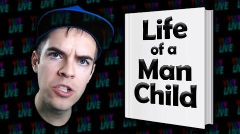 Your autobiography. (YIAY LIVE 4)