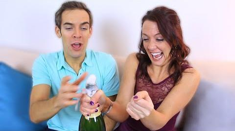 LET'S DRINK! (JACKASK 36)