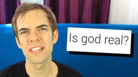 Is God real? (JackAsk 65)