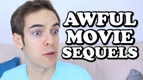 AWFUL SEQUELS (JACKASK 37)