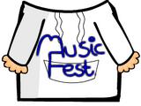 Music Festival Hoodie