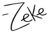 Signature Zeke