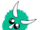 Triceratops Helmet