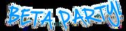 Beta Party 2nd logo